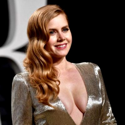 Amy Adams Lookin Like A Snack At The Oscars