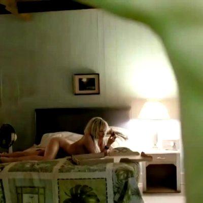 Andrea Riseborough (Oblivion) In Bloodline