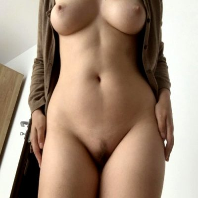 Anyone Here Appreciates My Type Of Curves?