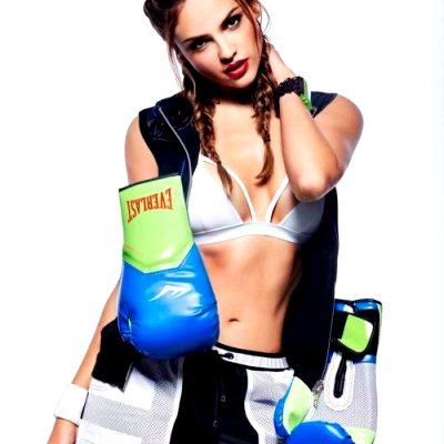 Eiza Gonzalez Will Knock You Out!