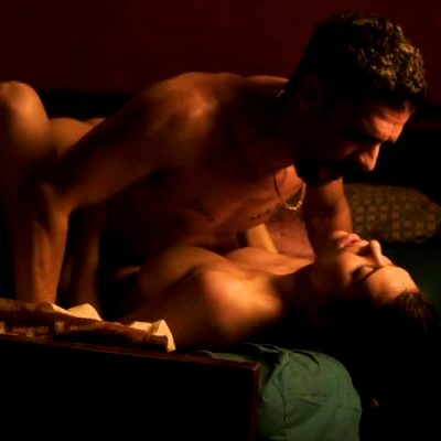 Eva De Dominici In Sangre En La Boca AKA Tiger, Blood In The Mouth