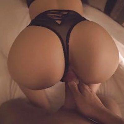 I fuck slut sister in her sexy lingerie