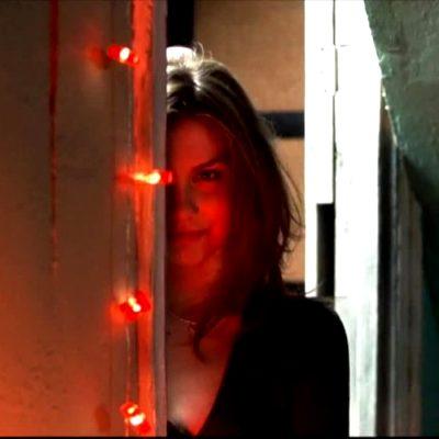 Lauren Cohan Being Naughty In Van Wilder 2