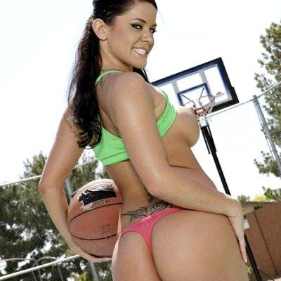 Million Dollar Cum-shotsavannah Sternbig Tits In Sports