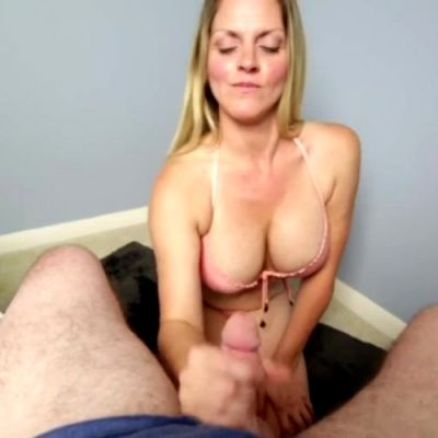 Sexy Milf Big Tits Love To Blowjob And Banged