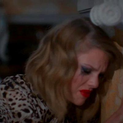 Taylor Swift Gone Crazy