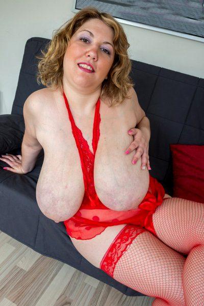 Huge Fat Fucking Tits