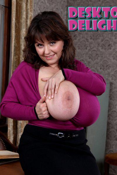 Huge Fucking Tits